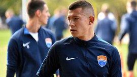 Борячук: Победу над Сепси можно занести в актив