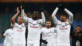 Дженоа – Милан – 0:2 – видео голов и обзор матча