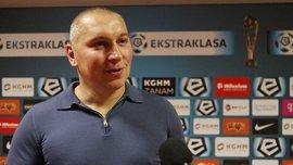 Левандовски объяснил, чем отличается Шахтер Фонсеки от команды Луческу
