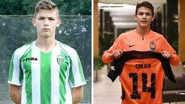 Синдром Сікана: 10 юних футболістів, яких переманили зі Львова у Шахтар або Динамо