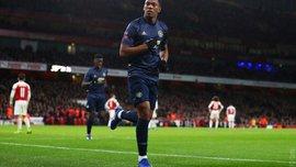 Арсенал – Манчестер Юнайтед – 1:3 видео голов и обзор матча