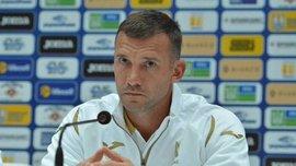Морозов хоче, щоб Шевченко очолив ФФУ, коли закінчить тренерську діяльність