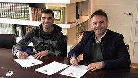 Хосе Антоніо Рейєс перейшов у клуб Сегунди Естремадуру