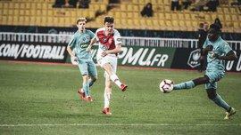 Кубок Франції: Монако вилетів від Метца, Тулуза в серії пенальті переграла Реймс