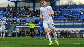 Динамо – Стяуа: прямая трансляция второго матча киевлян в Марбелье