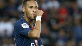 Неймар отримав травму і покинув поле в матчі Кубка Франції зі Страсбуром, в якому ПСЖ здобув перемогу