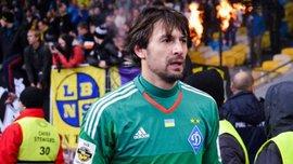 Шовковський назвав 4 клуби, в яких міг продовжити кар'єру