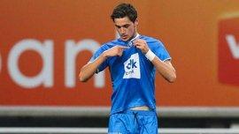 Яремчук забил гол за Гент в матче Кубка Бельгии, Пластун получил красную карточку