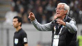 Липпи покинул сборную Китая после разгромного поражения в четвертьфинале Кубка Азии-2019