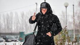 Заря победила Лиепаю в спарринге, Будковский забил дебютный гол после возвращения