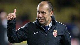 Жардім повернеться на тренерську лавку Монако у матчі проти Генгама