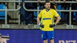 Богданов зізнався, що змусило його достроково розірвати контракт з польською Аркою