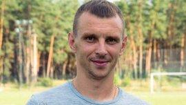 Ковпак и Танковский полетели на сборы с Арсеналом-Киев