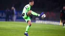 Шальке втратив ще 3-х гравців – Коноплянка залишився практично без конкурентів, клуб звернувся до Ман Сіті