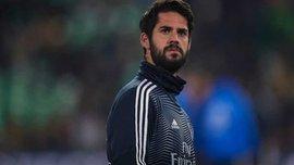 Виктор Санчес: Иско должен вспомнить, как заставлял болельщиков Реала скандировать свое имя