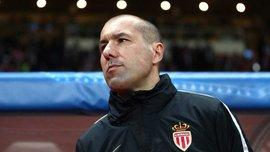 Лига 1: Монако после отставки Анри снова проиграл, Ницца приблизилась к зоне еврокубков