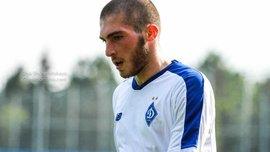 Тренер Динамо U-21 Мороз назвал 4-х самых перспективных игроков киевского клуба