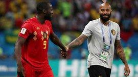 """""""Він нам потрібен"""", – лідери збірної Бельгії хочуть, щоб Анрі повернувся в команду"""