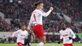 РБ Лейпциг на виїзді знищив Фортуну: 19 тур Бундесліги, матчі неділі