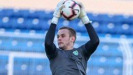 Коваль снова не пропустил за Аль-Фатех – динамовцу забили лишь дважды за последние 5 матчей