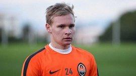 Танковский может вернуться в Мариуполь вместо перехода в Арсенал-Киев