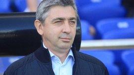 Севидов хочет пригласить в Верею украинца