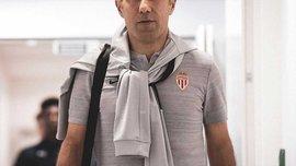 Жардім назвав три причини, які змусили його повернутися в Монако