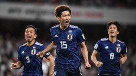 Кубок Азии: Япония разгромила Иран и стала первым финалистом