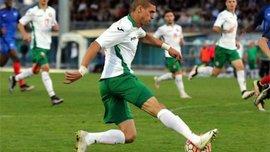 Кальярі узгодив трансфер Десподова, яким цікавилось Динамо