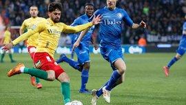 Гент в супердраматичном матче вырвал путевку в финал Кубка Бельгии – Безус забил решающий гол