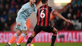 Борнмут – Челси – 4:0 – видео голов и обзор матча