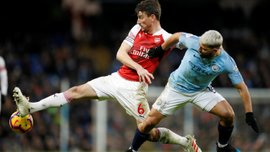 Манчестер Сити – Арсенал – 3:1 – видео голов и обзор матча