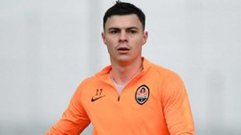 Малишев прокоментував свою першу гру за Шахтар у статусі капітана