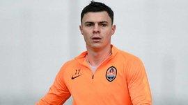 Малышев прокомментировал свою первую игру за Шахтер в статусе капитана