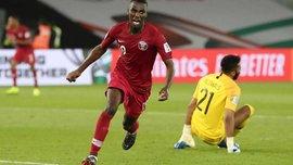 ОАЭ заявили, что 2 игрока выступают за сборную Катара незаконно, – результат полуфинала Кубка Азии под угрозой