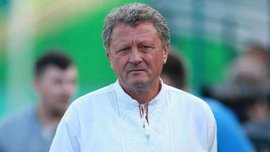 Маркевич: Сборную Украины U-19, скорее всего, возглавит Нагорняк