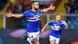 36-летний Квальярелла получил вызов в сборную Италии