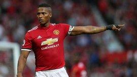 Валенсія, Рохо та Дарміан влітку покинуть Манчестер Юнайтед