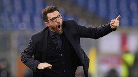 Чотири відомі фахівці претендують на посаду головного тренера Роми