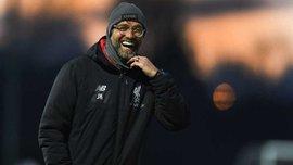 Клопп жестко раскритиковал Уокера, который злорадствовал над потерей очков Ливерпулем