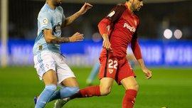 Севілья несподівано програла Сельті: 22 тур Ла Ліги, матчі суботи