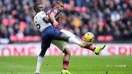 Тоттенхем – Ньюкасл – 1:0 – відео гола та огляд матчу