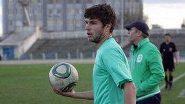 31-летний Александр Олейник возглавил Сумы и уже установил рекорд Первой лиги