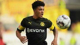 Санчо откровенно рассказал, почему решил сменить Манчестер Сити на Боруссию Д