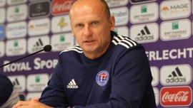 Соперник сборной Украины Литва назначила нового главного тренера