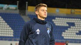 Миколенко – найкращий український футболіст у категорії  U-19