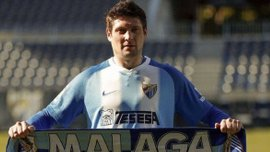 Испанский тренер сборной Украины Харо: Селезнев – фактурный нападающий, он усилит Малагу