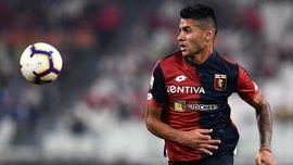Ювентус договорился с Дженоа о переходе талантливого защитника Ромеро