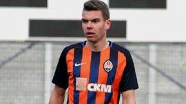 Чоботенко повернувся у Маріуполь – він є вихованцем Динамо, який належить Шахтарю