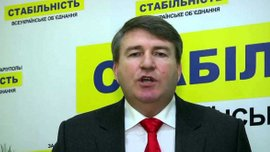 Скандальный критик Динамо и Суркисов Журавлев стал кандидатом в президенты Украины
